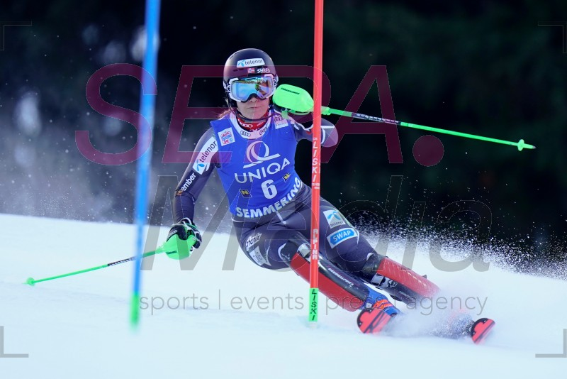 20181229 Audi FIS Alpine Ski World Cup - Women's Slalom