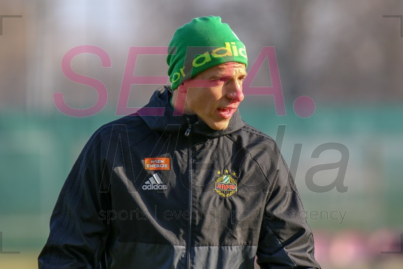 20190207 SK Rapid Training Session